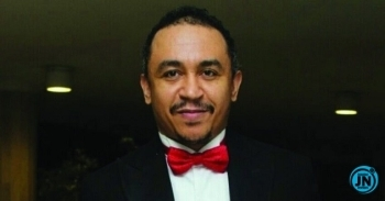 """""""Nigeria needs to wake up from religious dreams"""" – Daddy Freeze reacts to Bishop Oyedepo sacking pastors over poor income"""